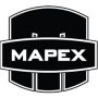 MAPEX Bass Drum SATURN V 18 x 16 Natural Maple Burl	SVB1814BMXN
