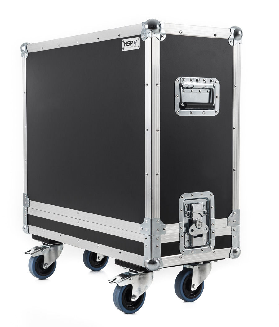 Cases & Bags For Studio Equipment