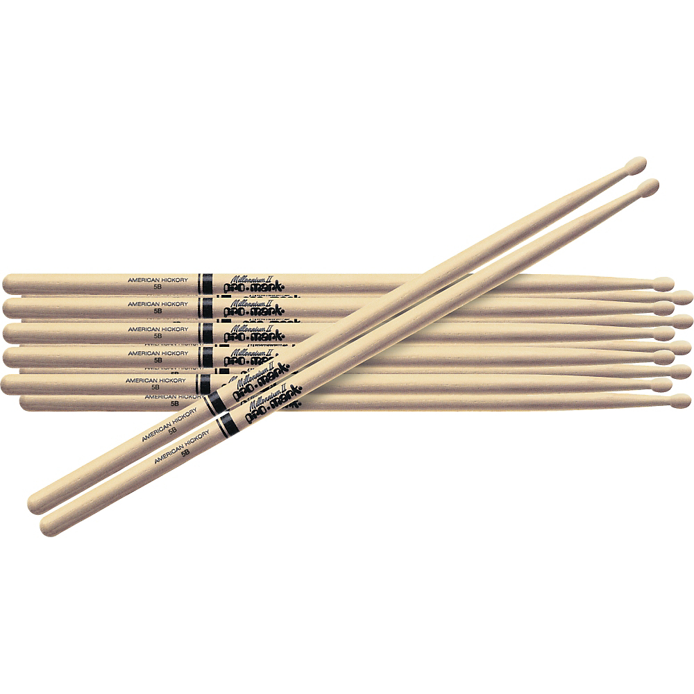 Drumsticks, Brushes & Mallets