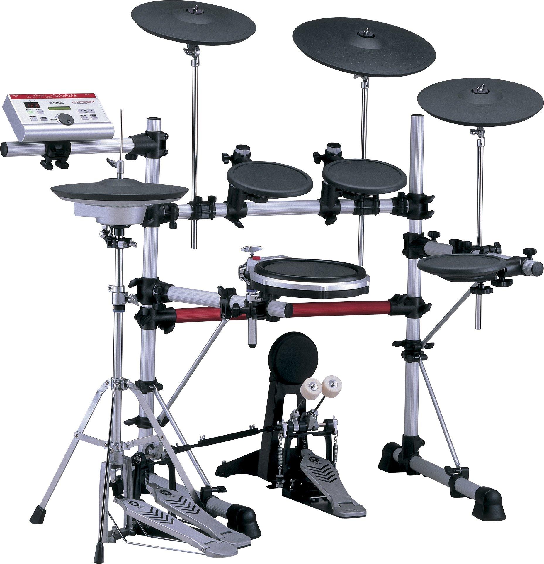 Electric Drum Sets - Acoustic Drum - Drums & Percussion - Products