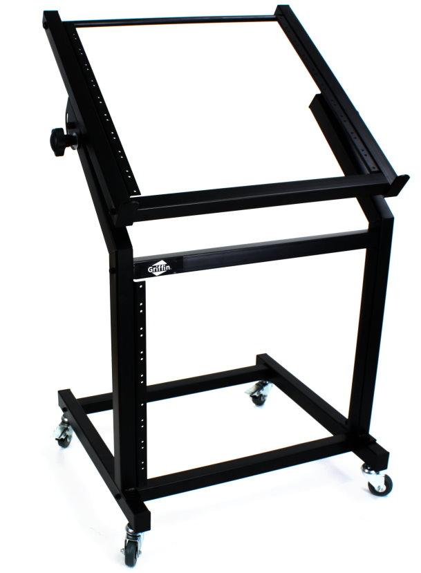Rack & Mixer Stands