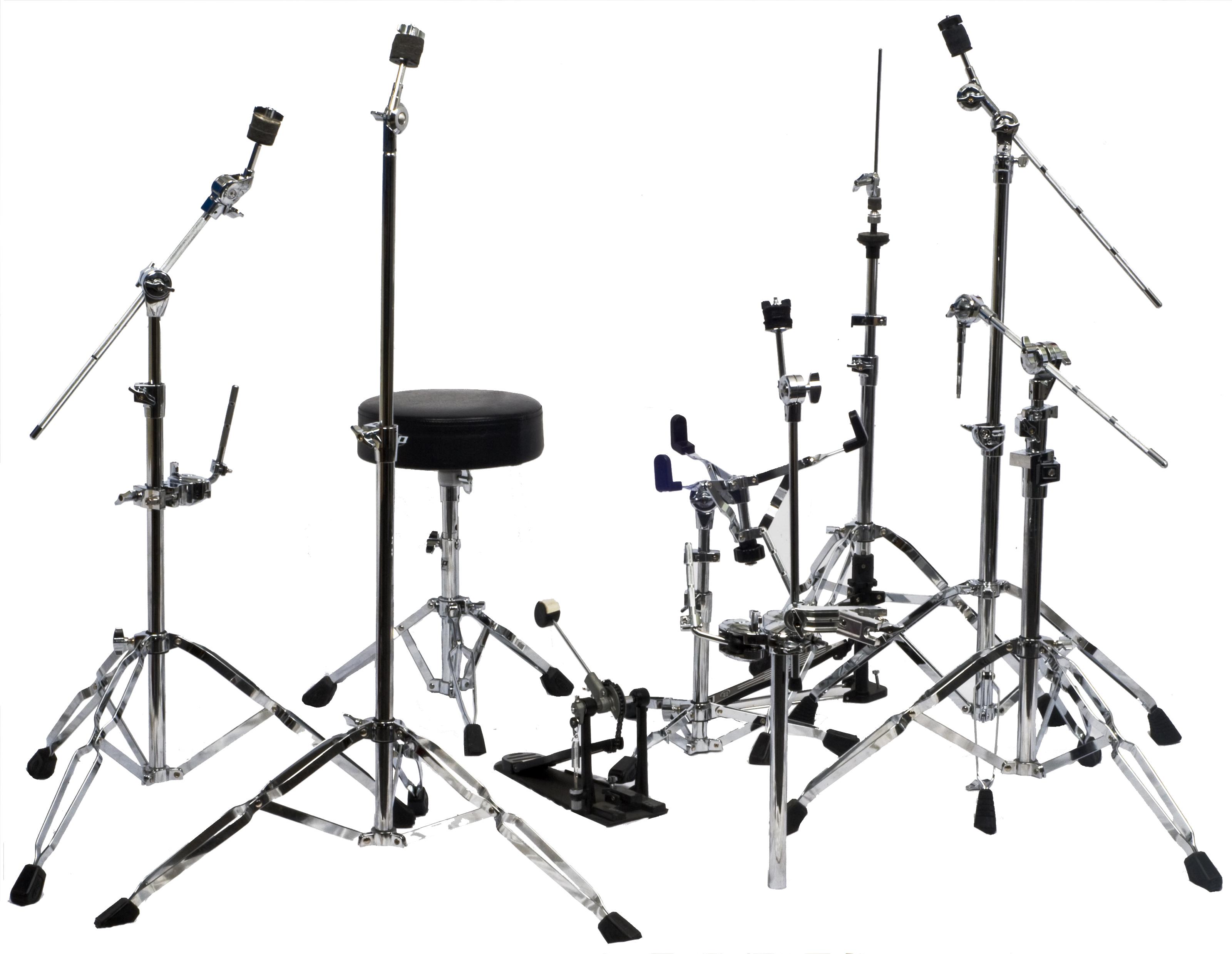 Other Drum Hardware