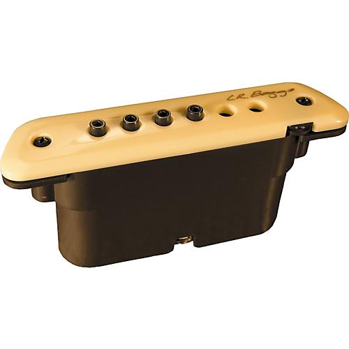 Acoustic Guitar Pickups & Piezo