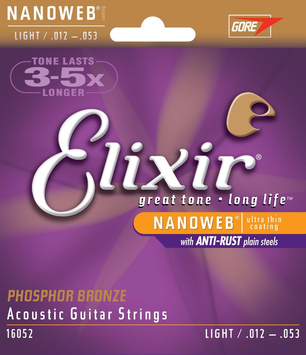 Strings For Western Guitar