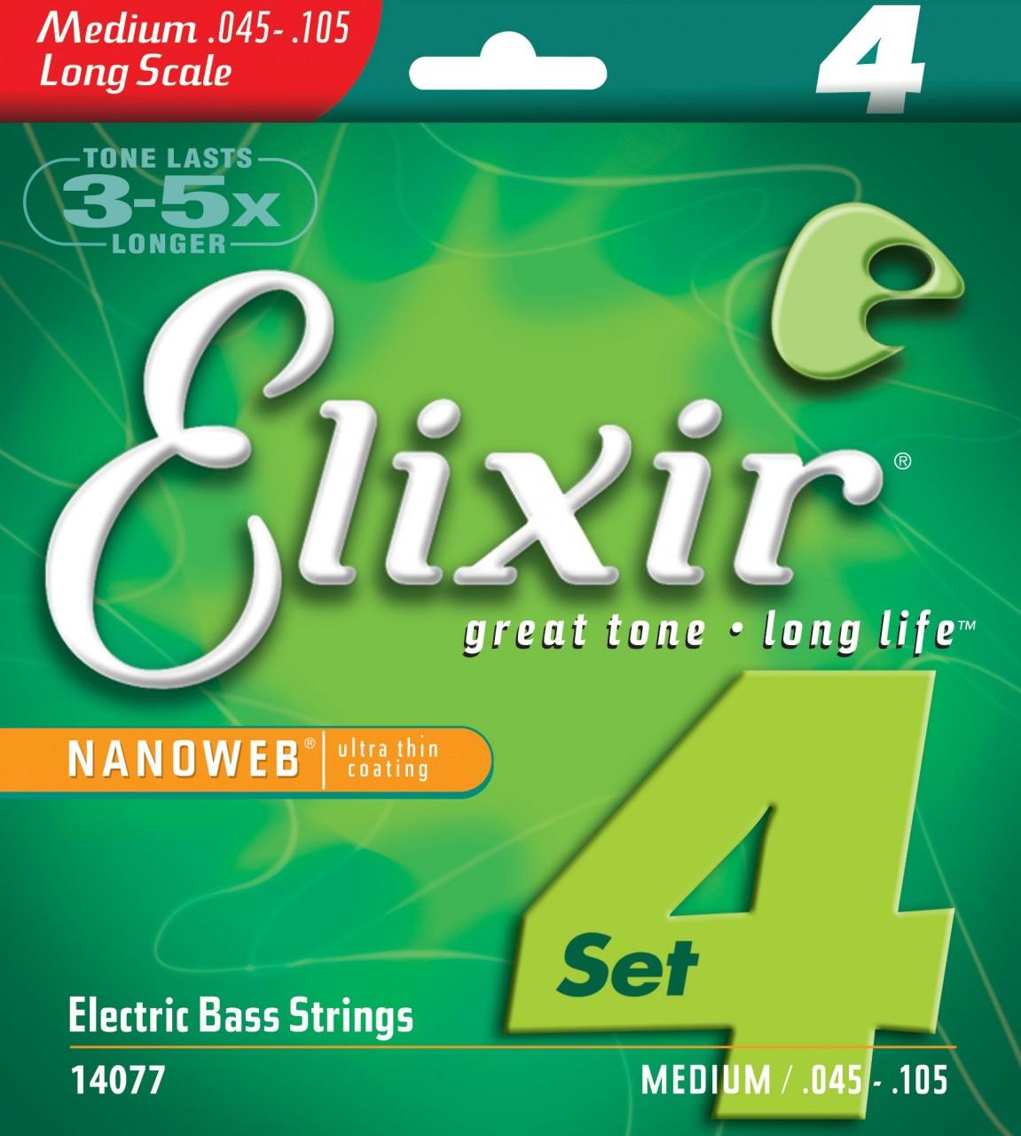Strings For Bass Guitar