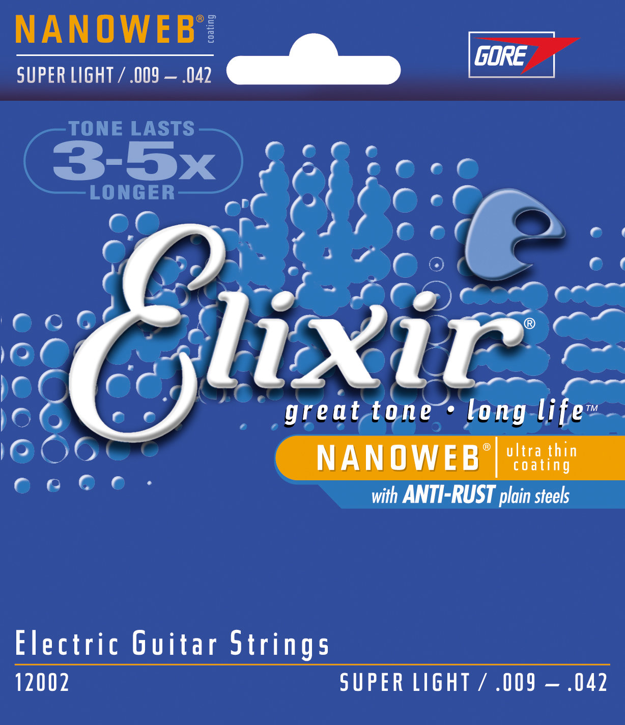 Strings For Electric Guitar