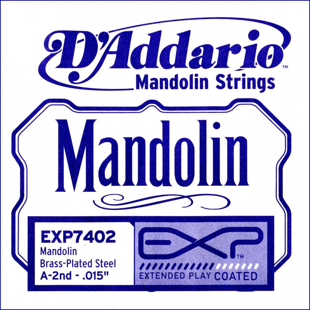 Strings For Mandoline
