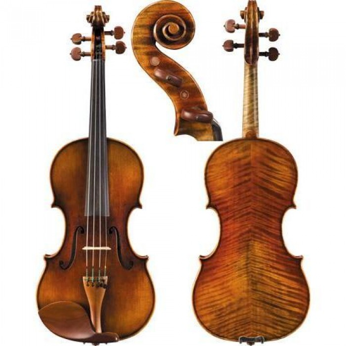 Classical Bow Instruments