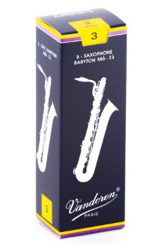 Reeds For Bariton Saxophones