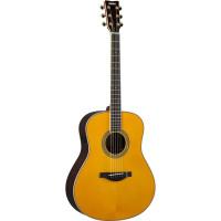 YAMAHA Western Guitar TRANSACOUSTIC Vintage TintedLLTAVT